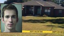 Florida Sheriff: Ex-Marine accused of killing parents, 2 dogs