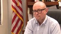 "Lake County commissioner addresses ""Second Amendment Sanctuary"" declaration"