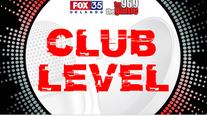 The Club Level Podcast: Fox 35's Evan Fitzgerald and 96.9's Brandon Kravitz