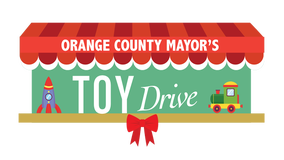 2019 Orange County Mayor's Toy Drive