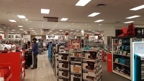 Black Friday shoppers pack Central Florida stores looking for deals
