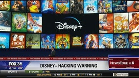 Authorities issue warning for Disney+ subscribers