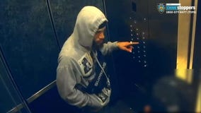NYPD: Man caught on video beating 67-year-old victim in elevator