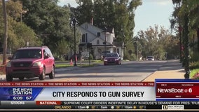 Ocala leaders respond to gun survey