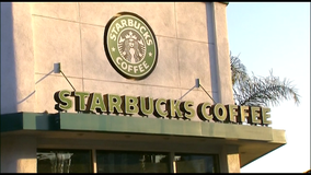 Reports: Starbucks employee who printed 'PIG' on coffee cups for police officer fired