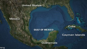 2 wounded in apparent pirate attack on ship in Gulf of Mexico