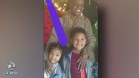 Grandma, 75, and 2 young grandchildren reported missing from Fairfield