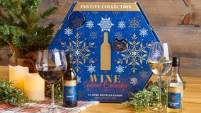 Aldi's calorie-filled Advent calendars are back, but they won't stick around