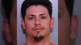 Florida man arrested after punching umpire at nephew's little league game, deputies say