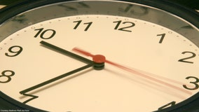 COVID-19 cited as reason to stay on Daylight Saving Time
