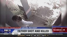 Polk Sheriff: Man fatally shot during child custody exchange