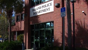 DeLand police investigate alleged abduction, rape