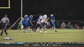 Friday Night Blitz: High School football