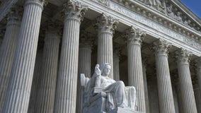 Supreme Court to hear dispute over subpoenas for Trump financial records