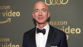Amazon CEO Jeff Bezos' fund donates $5.25 million to help Central Florida homeless families