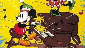 Happy birthday! Iconic Disney character 'Mickey Mouse' turns 91
