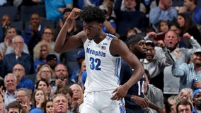 Memphis' Wiseman has temporary restraining order to play