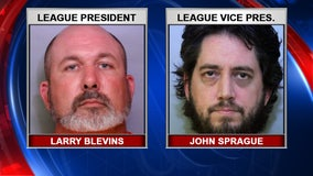 Polk youth baseball executives accused of stealing $55,000 from league