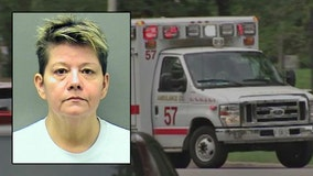 Paramedic accused of cutting $8,000 ring off corpse, pawning it