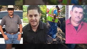 Victims in crash involving semi-truck, pickup on I-95 in Titusville identified