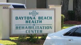 Police investigating suspected murder-suicide at Daytona Beach rehab center