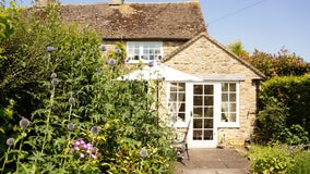 Mend your broken heart with a free stay in an English cottage inspired by 'The Holiday'