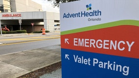 AdventHealth to require COVID-19 testing for all in-patients, staff when elective procedures resume on Monday