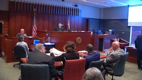 Jury recommends death for Everett Miller, convicted of killing two Kissimmee police officers