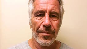 Jeffrey Epstein jail guards charged with falsifying records