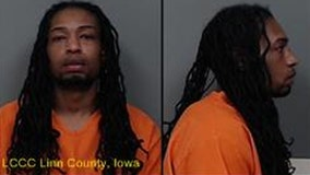 Iowa man accused of sexually abusing 13-year-old girl, infecting her with HIV, reports say