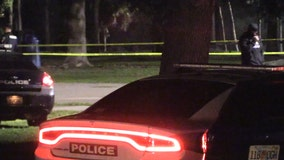 Police: 1 dead after shooting near Palm Bay park