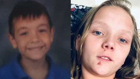 Volusia deputies searching for two kids missing after custody visit with mother