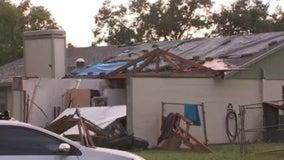 December Tornado Risk