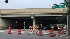 Heads up, drivers: Busy section of downtown Orlando road to be closed for months