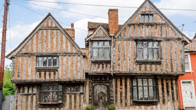 Childhood home of 'Harry Potter' in Godric's Hollow listed on Airbnb