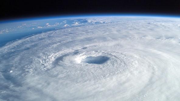 NOAA maintains 'above-average' outlook for 2021 Atlantic hurricane season