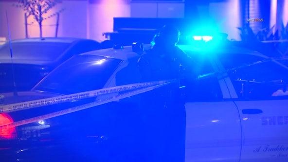 Homicide detectives investigate sudden death of toddler in Walnut