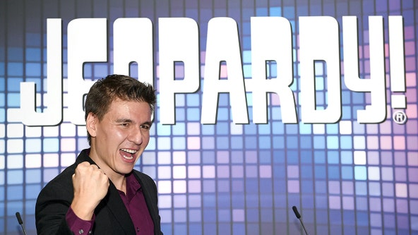 James Holzhauer wins 'Jeopardy!' Tournament of Champions