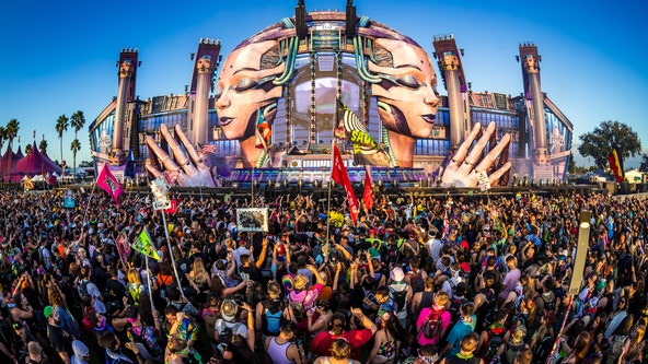 EDC Orlando 2019 continues, here's photos from Day 2 of the event