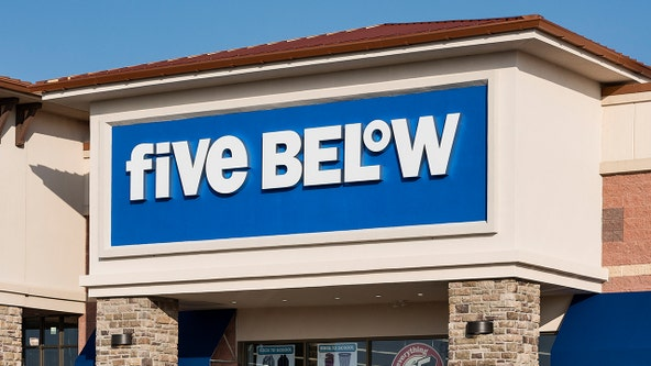 Discount store 'Five Below' begins selling products for more than $5
