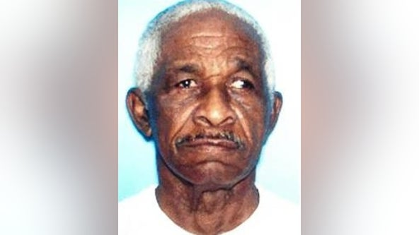 Florida deputies search for missing elderly man with medical conditions