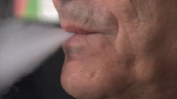 Vaping-related double lung transplant performed at Detroit hospital