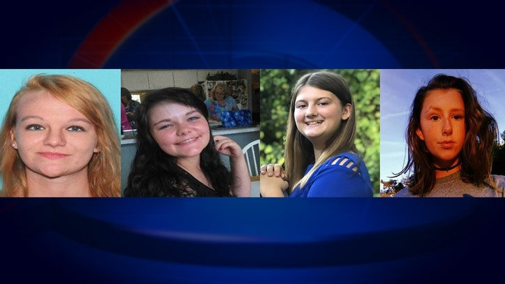 Police say 4 missing girls Port Orange girls have been located - FOX 35 Orlando