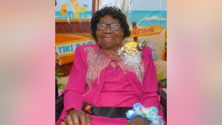 Alelia Murphy, a longtime Harlem resident, has died.