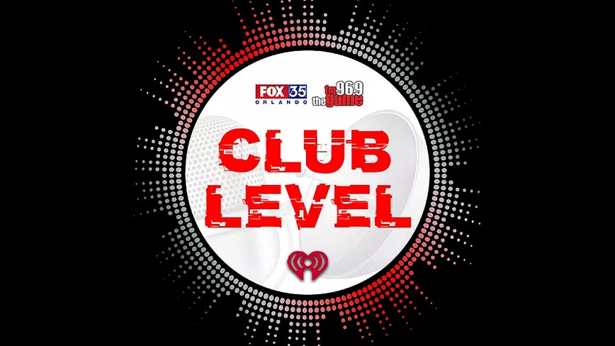 The Club Level Podcast: Fox 35's Evan Fitzgerald and 96.9's Brandon Kravitz