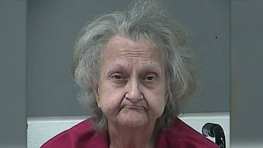 Tennessee woman, 71, accused of stabbing husband is 'cheerful' and 'unfazed': investigators say
