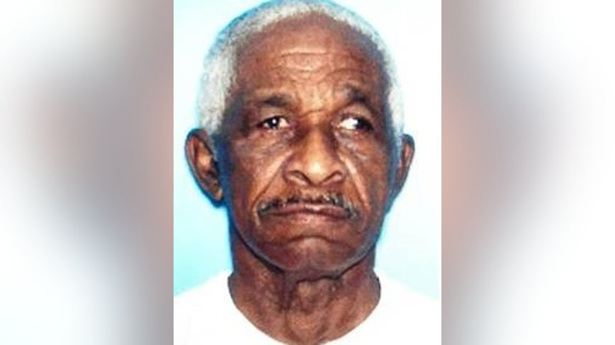 Missing elderly man with medical conditions found safe