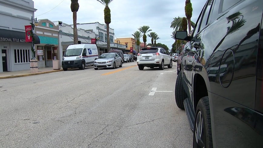New Smyrna Beach petition calls for ban of chain stores in downtown district