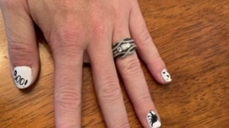 Man finds Colorado woman's wedding ring at Cocoa Beach