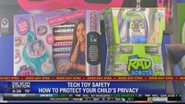 Tech This Out: How to protect your child's privacy
